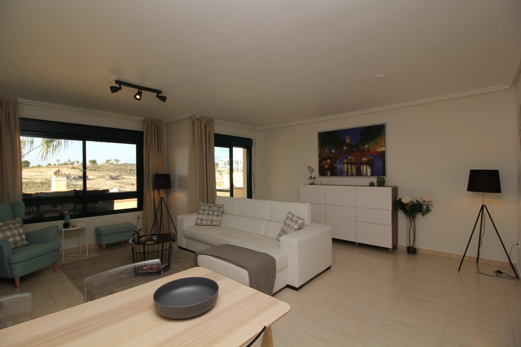 Molinos luxe apartment